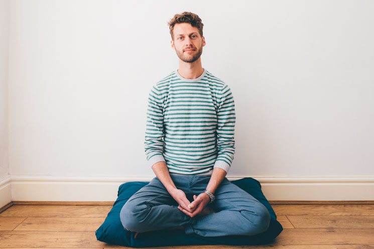 About mike and myfreemind mindfulness classes